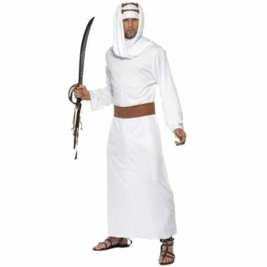 Arabisch 1001 nacht carnavalspak