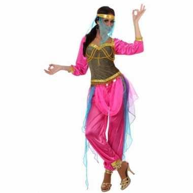 Arabische carnavalspak voor dames