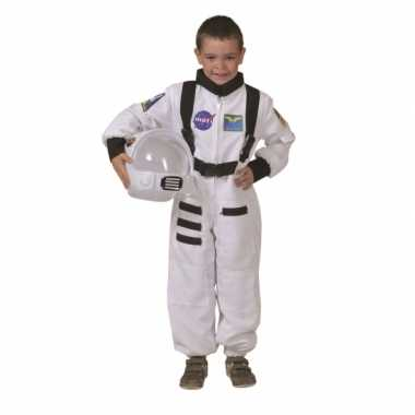 Astronaut carnavalspak kinderen