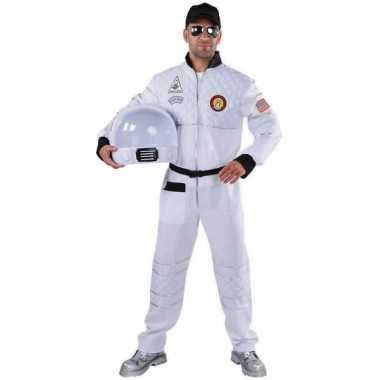 Astronaut carnavalspak voor heren
