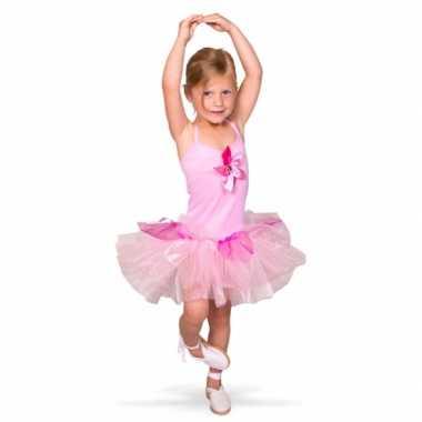 Ballerina carnavalspak voor meisjes