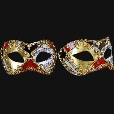 Carnaval de venice oogmasker handgemaakt