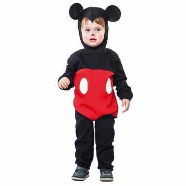 Carnavalspak mouse kind