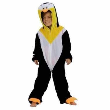Carnavalspak pinguin