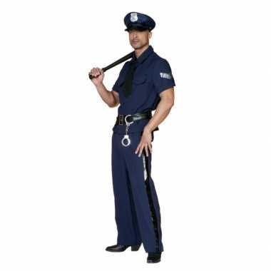 Carnavalspak politie heren