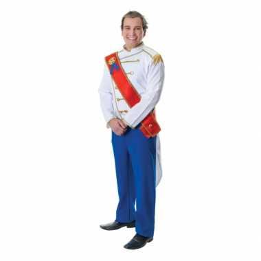 Carnavalspak prins