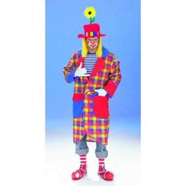Clown carnavalspak