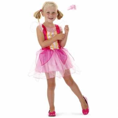Compleet prinsessen carnavalspak meisjes
