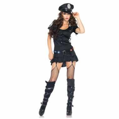 Dames carnavalspak sexy sergeant