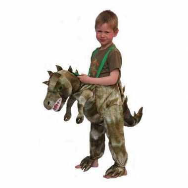 Dinosaurus carnavalspaks