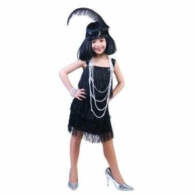 Disco carnavalspak voor meisjes