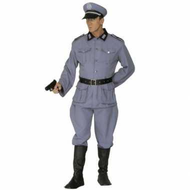 Duits leger carnavalspak