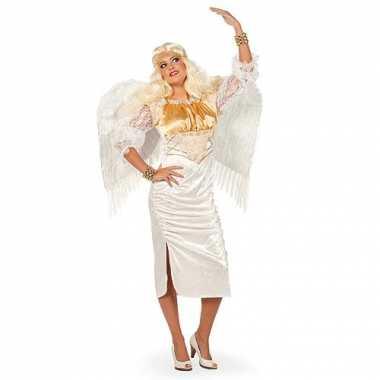Engel Carnavalsjurk