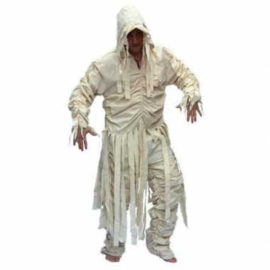 Herencarnavalspakl mummie