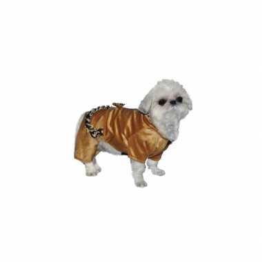 Honden pyjamapak carnavalspak