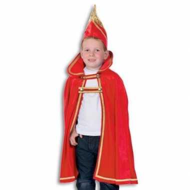 Prins carnaval kinder carnavalspak