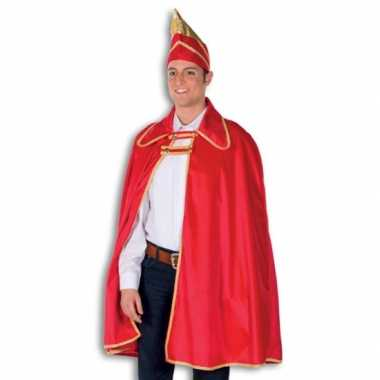Prins Carnavals carnavalspak