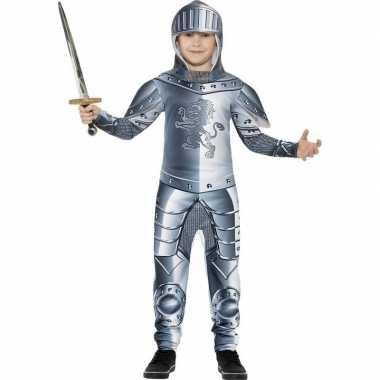 Ridder carnavalspak voor jongens