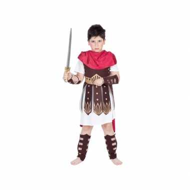 Romeinen carnavalspak voor jongens