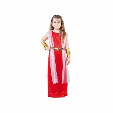 Romeinen carnavalspak voor meisjes
