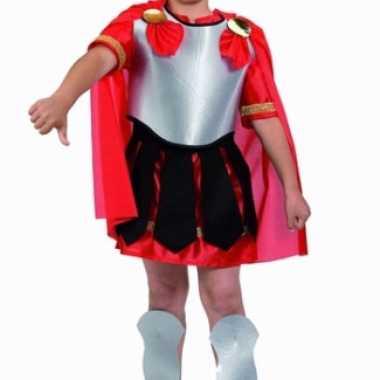 Romeins kinder carnavalspak compleet