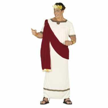 Romeinse keizer carnaval carnavalspak heren