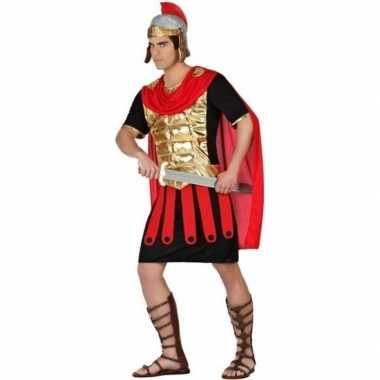 Romeinse soldaat/gladiator felix carnavalspak voor heren