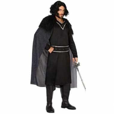 Viking verkleed set/carnavalspak voor heren