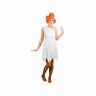 Wilma carnavalscarnavalspak voor dames