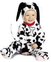 101 dalmatiers carnavalspak baby